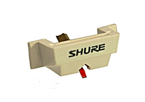 Shure Brothers Replacement Phono Stylus (Needle) Home Page