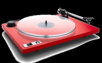 U-Turn Audio Turntable Page